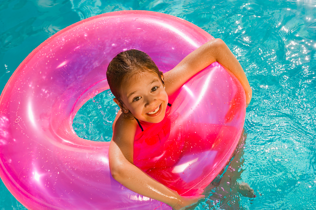 Make water safety your family s first priority